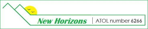 New Horizons Online